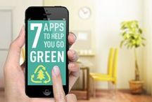 Favorite Apps, Web Sites and  Bloggers / Some of our favorite websites and bloggers - all great resources for learning how to save money and go green!