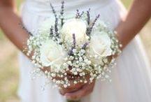 Wedding: White
