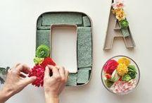 DIY Inspiration / by modifyink