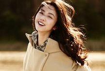 [Actress] Tang Wei (탕웨이) / 탕웨이