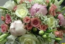 Wedding Flowers / Beautiful wedding flowers from Simply Flowers, Brighouse