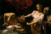 [Artist] Caravaggio