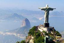 Where I from❤️ Brazil!