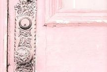 HOME: Pink