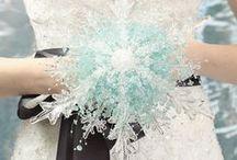 WEDDING: Pale Blue / Tiffany Blue