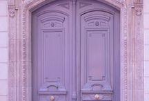 HOME: Lavender