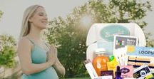 Pregnancy Gifts / Compilation of the perfect gifts for expecting mamas!
