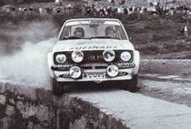 Motorsport Ford