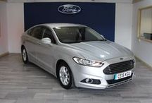 Recently Sold @ Swanson Ford / Recently Sold Cars at Swanson Ford  If you are interested in any similar models please contact us on 01626 352000