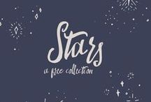Stars / Awesome people