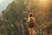 Hiking / Hiking, Trails, Adventure
