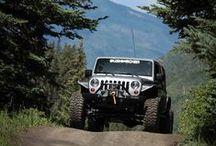 Dear Jeep / Mostly Jeeps!!