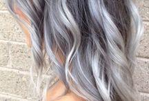 Hair • / Ideas