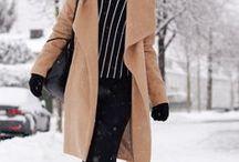 camel / Camel ist eine Farbe, die zu allem passt und immer im Trend ist! Hier findet ihr Outfits, die das schöne Hellbraun beinhalten - ob als Mantel, Hose oder Pullover.