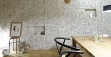 OSB + Architecture / Get inspired by the potential of using OSB has as a finished surface in your interior & exterior design.