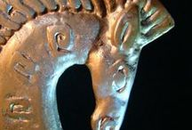 Horse Art / Equine Beauty, Sculptures, Paintings & Photography