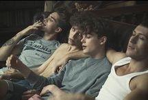 guys / *faints*