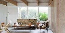 Modern Interiors / Get inspired to fill your Rising Barn with stylish & cutting-edge modern home decor.