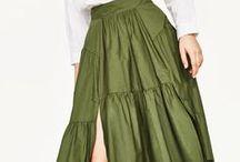 how to wear khaki / Beste Kombinationen und Outfits, die die Farbe Khaki oder Olivgrün beinhalten.