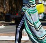 jogging pants / Wie kombiniert man eine Jogginghose, ohne dass sie nachlässig aussieht? Hier gibt es Inspiration und Tipps!