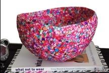 teen crafts / diys / by Maddie Snowden