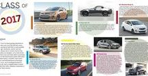 Automotive / Weekly automotive features page available for print syndication written by auto industry experts - bit.ly/MCN_Auto