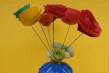 Art You Creative / Ideas that spark your imagination!