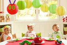 It's My Party / Cool ideas for birthday parties, baby showers, and other reasons to party!