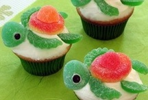 Fun Foods / Make your child smile with these fun food ideas.
