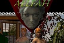 Aelfah