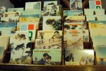 Cartoline | Postcards