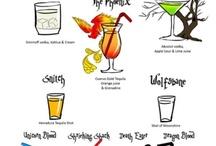 food x beverages