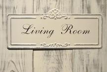 ~~ living room ~~