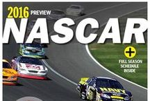 NASCAR / NASCAR pages ready for print or syndication - bit.ly/MCN_NASCAR