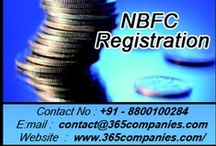 NBFC Registration / #Pinning Non banking financial companies(NBFC) are financial institutions that provide banking services without meeting the legal definition of bank.