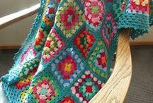 crocheting / Crocheting patterns