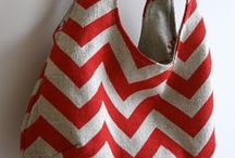 Bags/Purses/Totes / by Jeanne Mohler