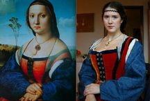 [Costuming] Italian 1500-1600 / Clothing and accessories in Italy from 1500-1600.