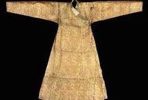 [Costuming] Mongolian
