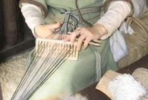 [A&S] Weaving / Pre 17th-Century weaving and related topics.