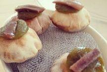 Food AlTRapo / Nuestra cocina en Al Trapo
