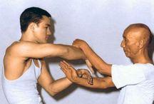 Wing Chun  / Martial Arts / by Louis Berrios