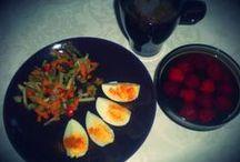 ~~ healthy dinner ~~