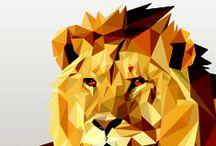 Digital Illustrations & Graphics