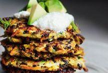 Meatless Monday / Vegetarian Recipes / The Best Family friendly Vegetarian Recipes on Pinterest.