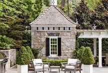 Mon Terrace / Porch, Patio and Terrace