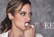 SEXEE / Celebrating the Leading Ladies turning their Hollywood Headlines into Impressive Enterprises
