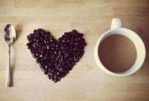 The Daily Grind... / COFFEEEEEEE