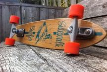 Skate / Longboards, cruisers, mini cruisers