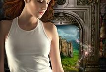 Cake, A Fairy Tale / Inspiration for my fantasy romance, Cake: http://amzn.to/1pKIxsD